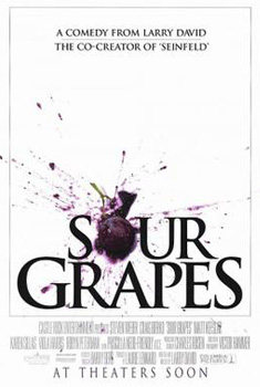Sour Grapes - movie poster